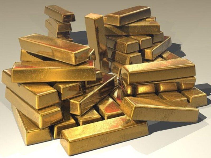 Jak inwestować w złoto i srebro by zarobić jak najwięcej?